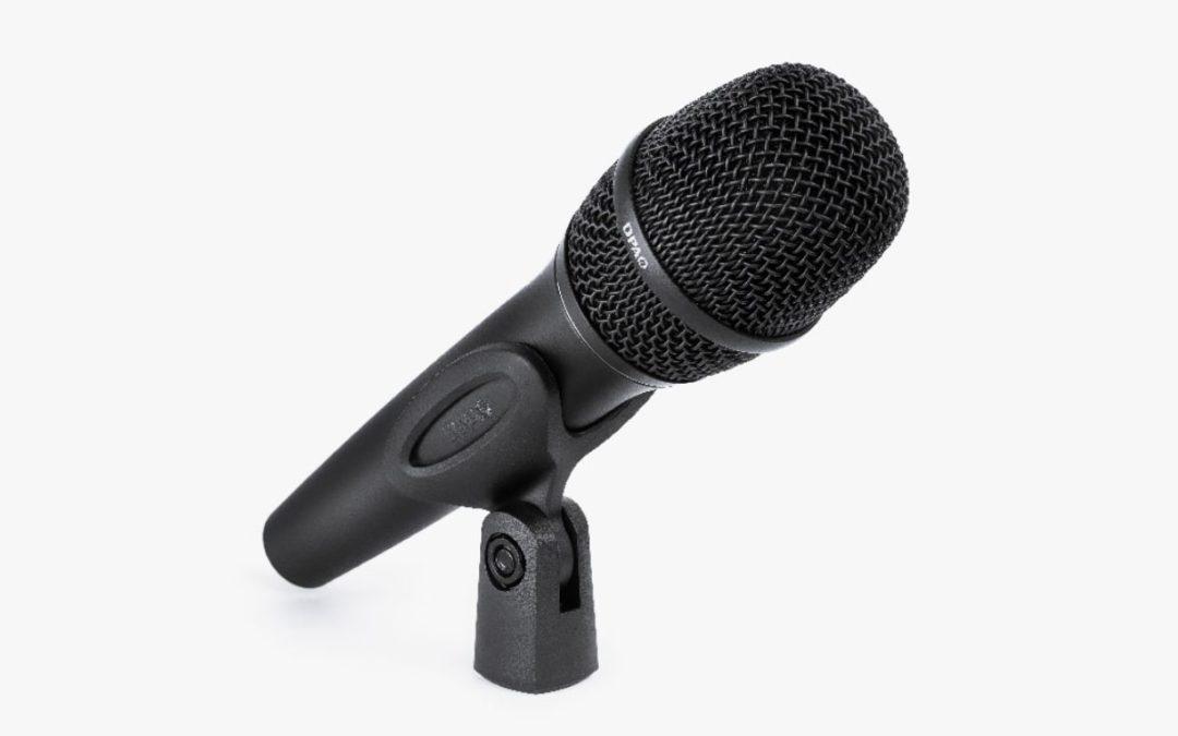 Mikrofon wokalny DPA 2028
