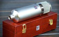 Signal Art Electronics - zmodernizuj swój mikrofon