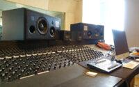 Raport Beatit: Polskie studia nagrań - Monochrom studio