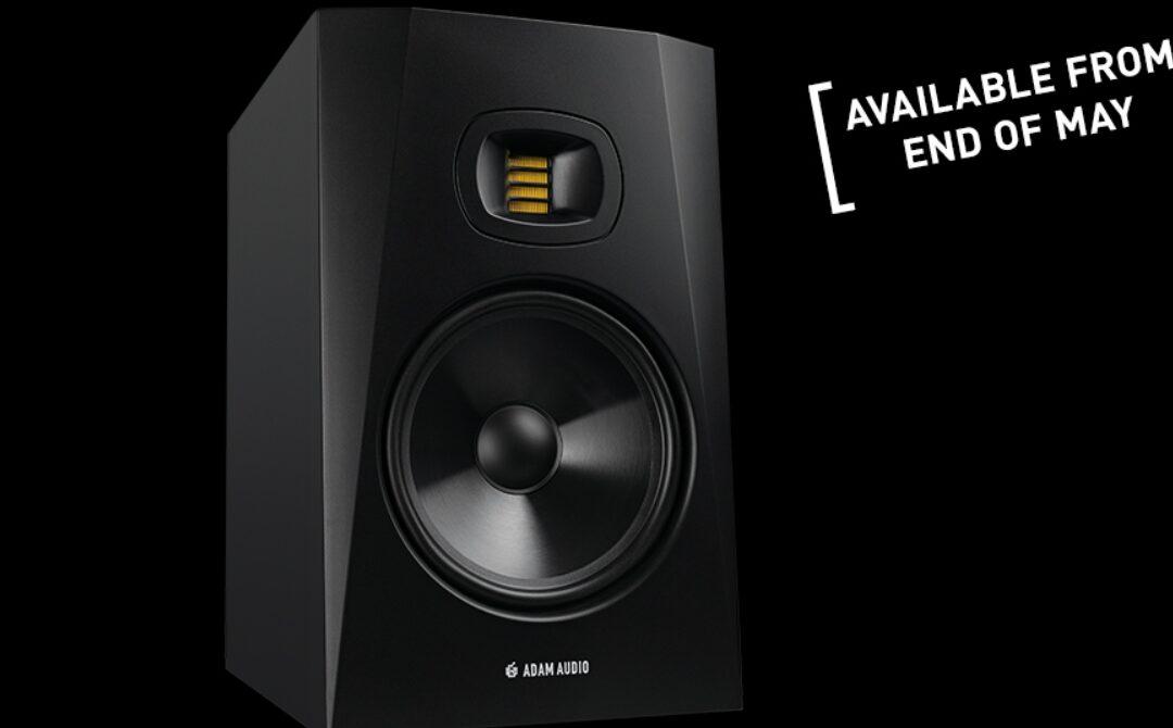 Mnitory studyjne T8V od Adam Audio